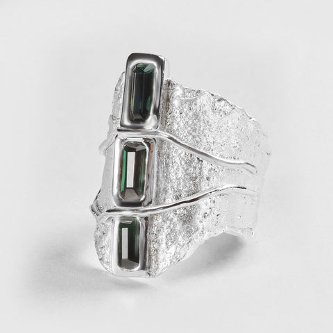Josel Tourmaline Ring