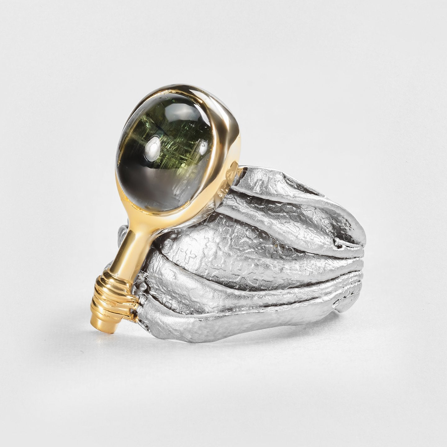 Suna Tourmaline Ring