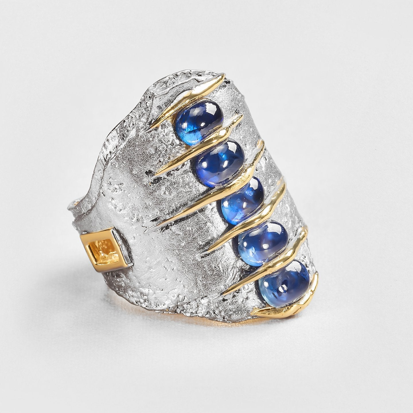 Edell Sapphire Ring