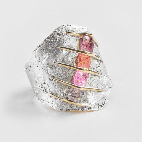 Aver Spinel Ring