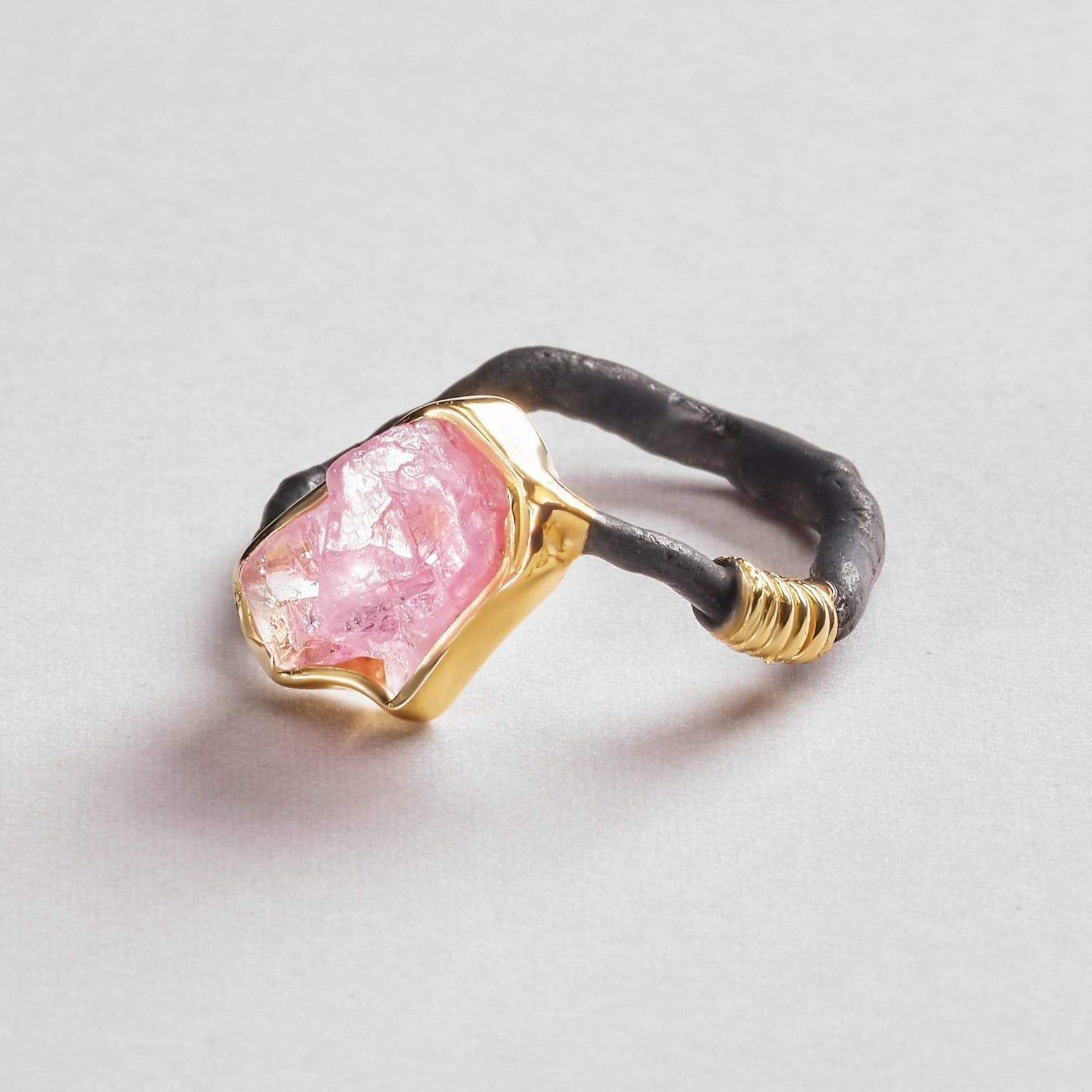 Lamia Spinel Ring