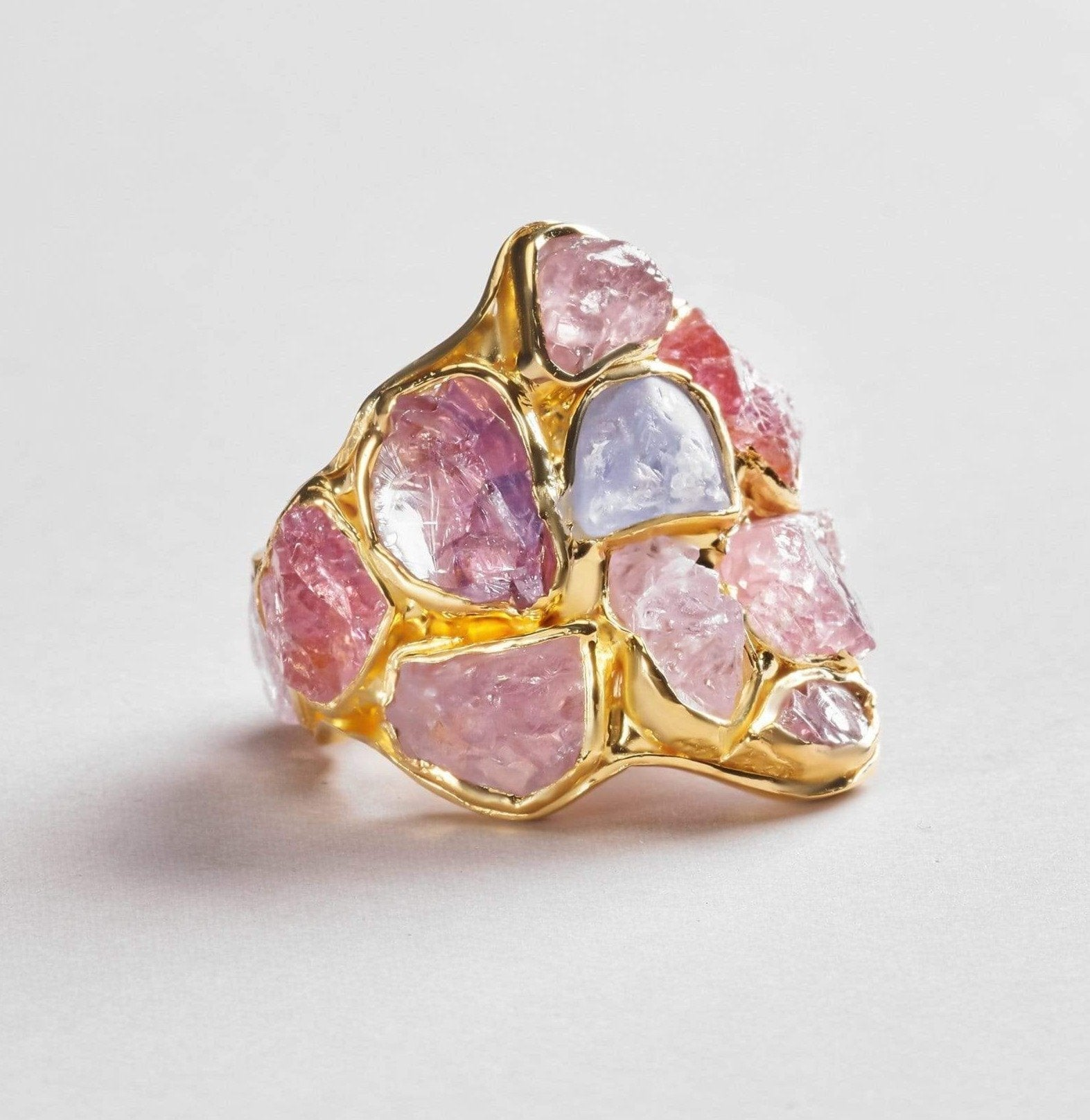 Marica Spinel Ring