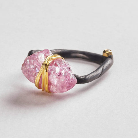 Myrine Spinel Ring