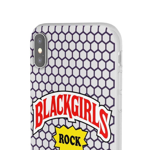 Black Girls Rock Backwoods Phone Case (Flexi Case) - The New Urban Thrifters