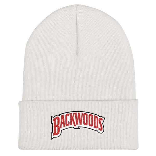 Classic Backwoods Beanie - The New Urban Thrifters