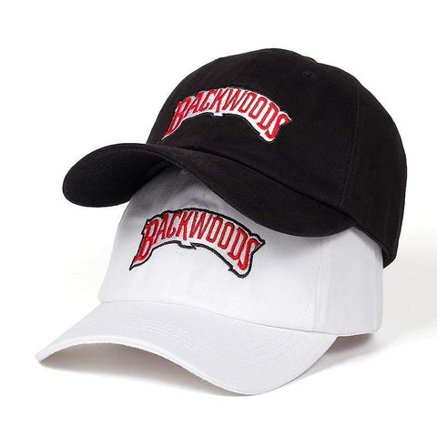 Classic Backwoods Dad Hat - The New Urban Thrifters