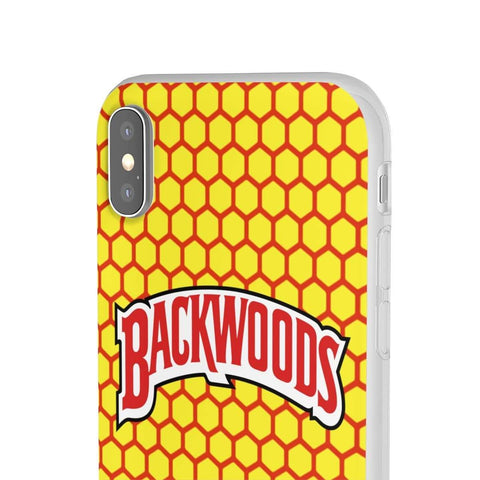 Honey Backwoods Phone Case (Flexi Case) - The New Urban Thrifters