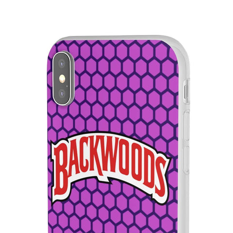 Honey Berry Backwoods Phone Case (Flexi Case) - The New Urban Thrifters