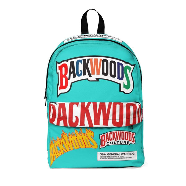 Special Edition Candy Colour Backwoods Backpack - The New Urban Thrifters