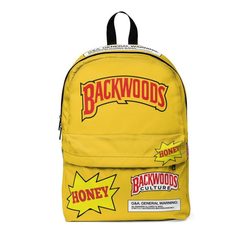 Special Edition Honey Backwoods Backpack - The New Urban Thrifters