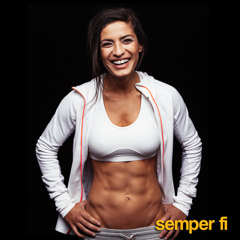 Body Composition Online Coaching – semper fi body concept