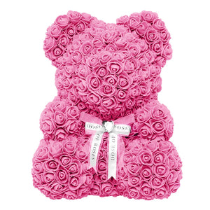 BEST GIFT OF 2019-ROSE BEAR [HOT SALE]