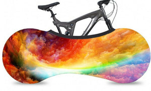 【Hot Sale】Bicycle Dust Cover--The best accessories for bicycles