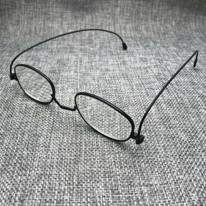 Smart Multi-Focus Anti-fingerprint Zoom Reading Glasses