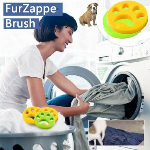 😻Pet Hair Remover for Laundry