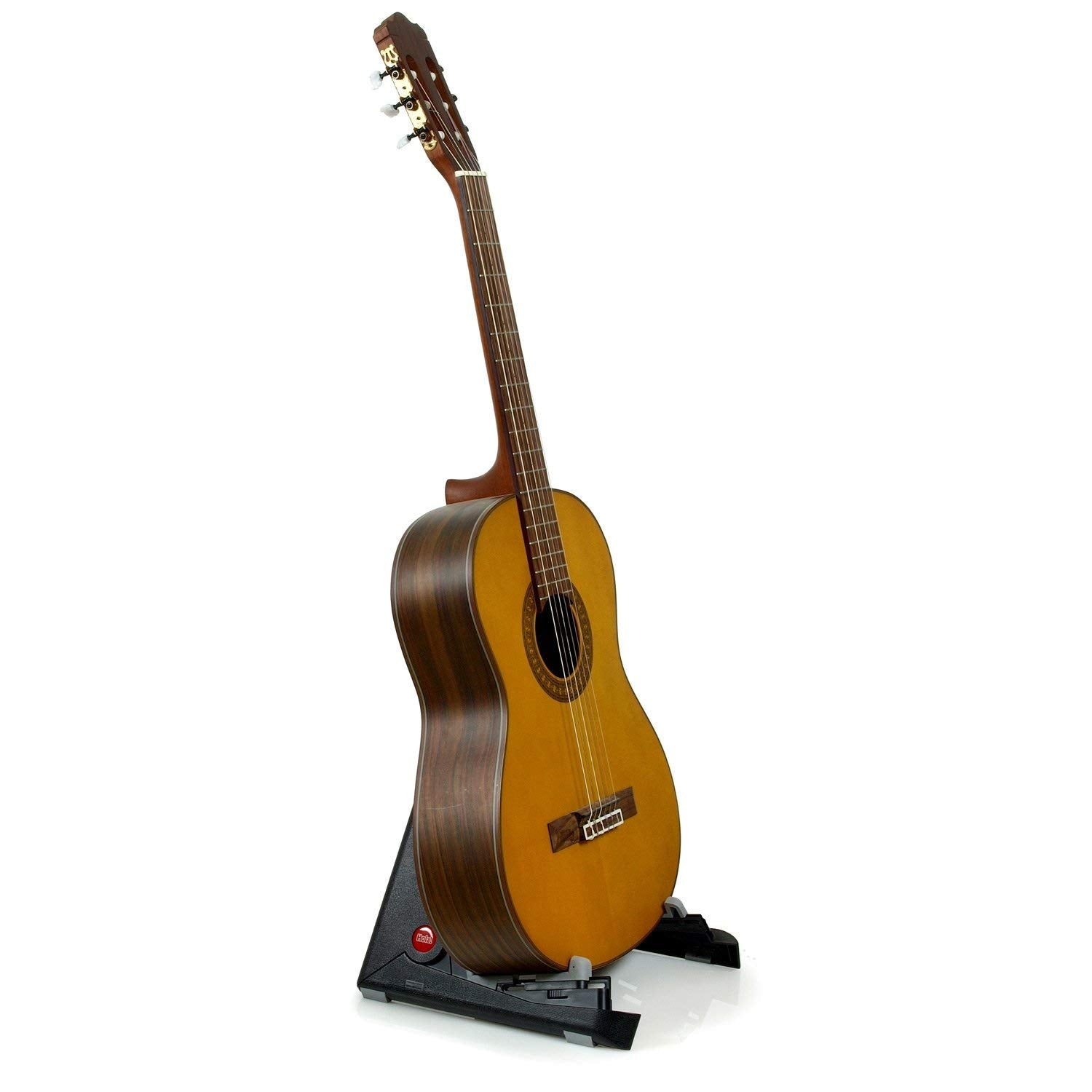 Portable Stand for Acoustic and Classical Guitars【ONLY TODAY】