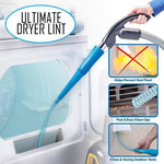 Ultimate Dryer Lint(Million family choice)