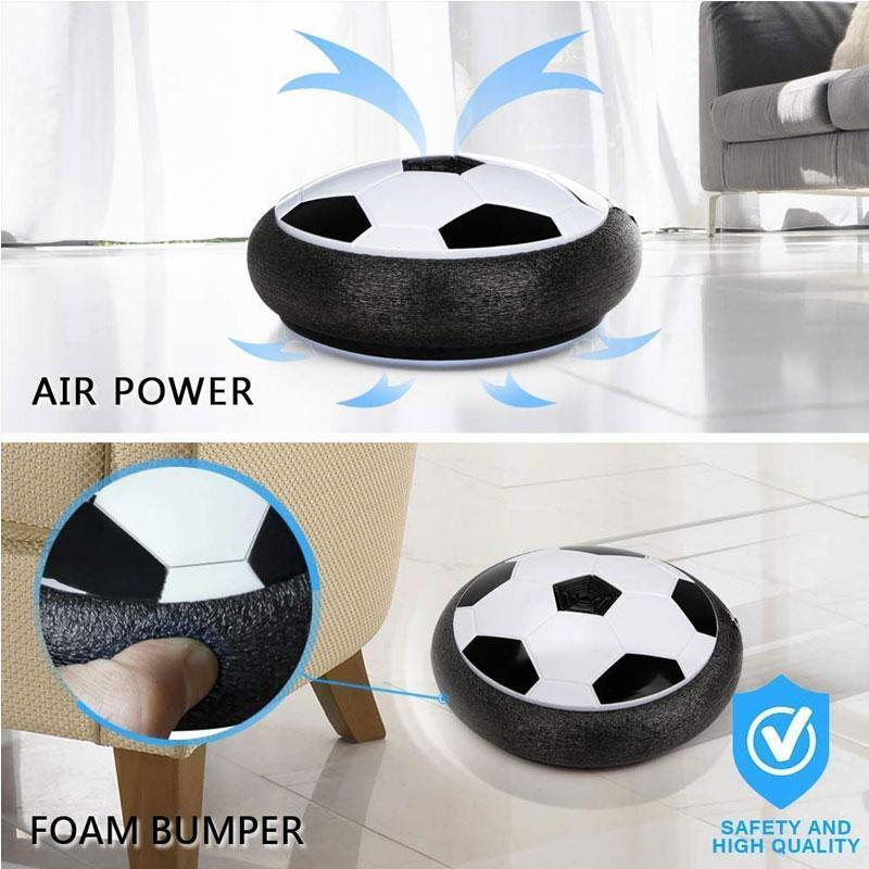 【Hot Sale】Multi-Surface Hovering and Gliding Disc. Now 50% OFF