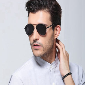 Classic Men's Polarized Sunglasses,50% discount