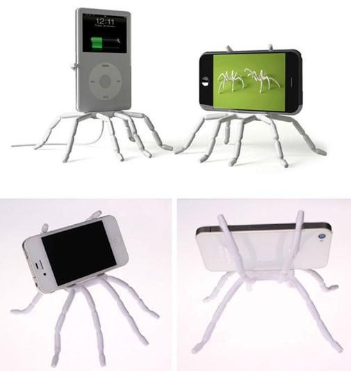 🔥Spider phone holder,buy two get one free🔥