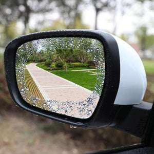(Factory Outlet)Waterproof Film For Car Rear View Mirror