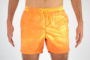 【50% OFF】Temperature-sensitive color-changing beach pants swim trunks