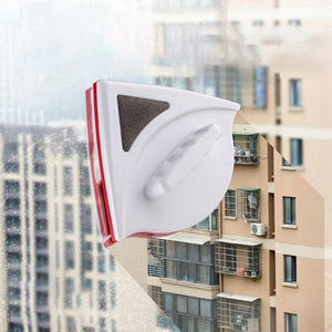 【OFF 50%】Glass Double-sided Window Magnetic Clean Non-slip Wiper