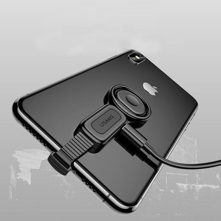 Not bending Lightning Adapter for iPhone-Fast Charge【Discount only today!】