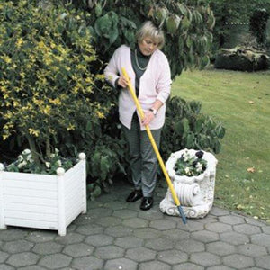 (FREE SHIPPING ONLY TODAY!!)Retractable handle weeder