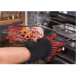 (Factory Outlet) (50% OFF today!)Heat Resistant for Extreme Temperatures (-109ºF to 1472ºF)