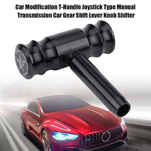 【Hot Sale】Car Modification Of Gear Shifter Aircraft Joystick