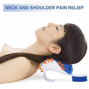 【Hot Sale】New Listing: Neck Cushion. 👍🏽👍🏽50% off promotion only today!