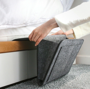 【ONLY TODAY】50% OFF-Bedside Organizer