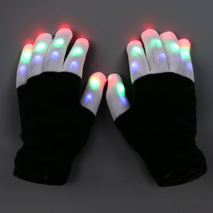 【50% OFF】LED luminous gloves