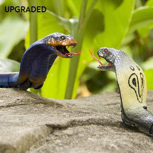Remote Control Snake Realistic (Upgraded)