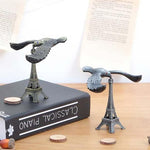 【Hot Sale】Gravity Balance Eagle,Creative Toy. Now 50% OFF