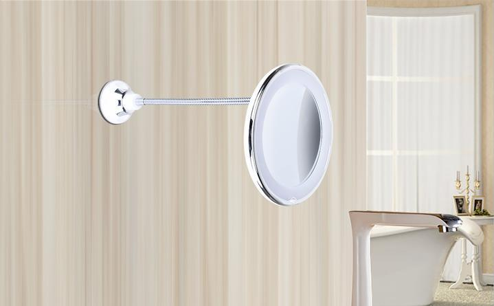 Flexible Light Up Mirror - 70% OFF TODAY - BUY 2 GET FREE SHIPPING
