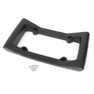 [sell well]License Plate Protector,15% off