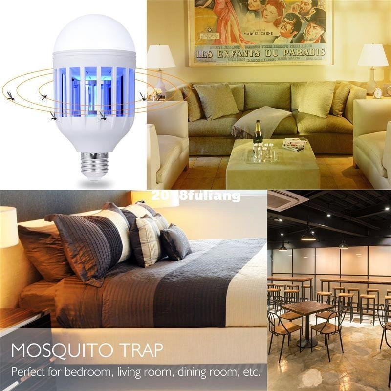 MOSQUITO KILLER LAMP - BUY 3 GET FREE SHIPPING!!