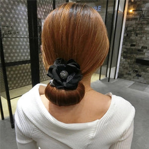 【Hot Sale】Magic Hair Donut Bun Maker. 50% OFF only today