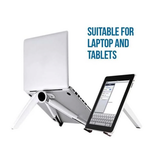 【Hot Sale】Retractable Laptop Stand