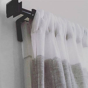 Save $30! Curtain Rod Hanging Holders