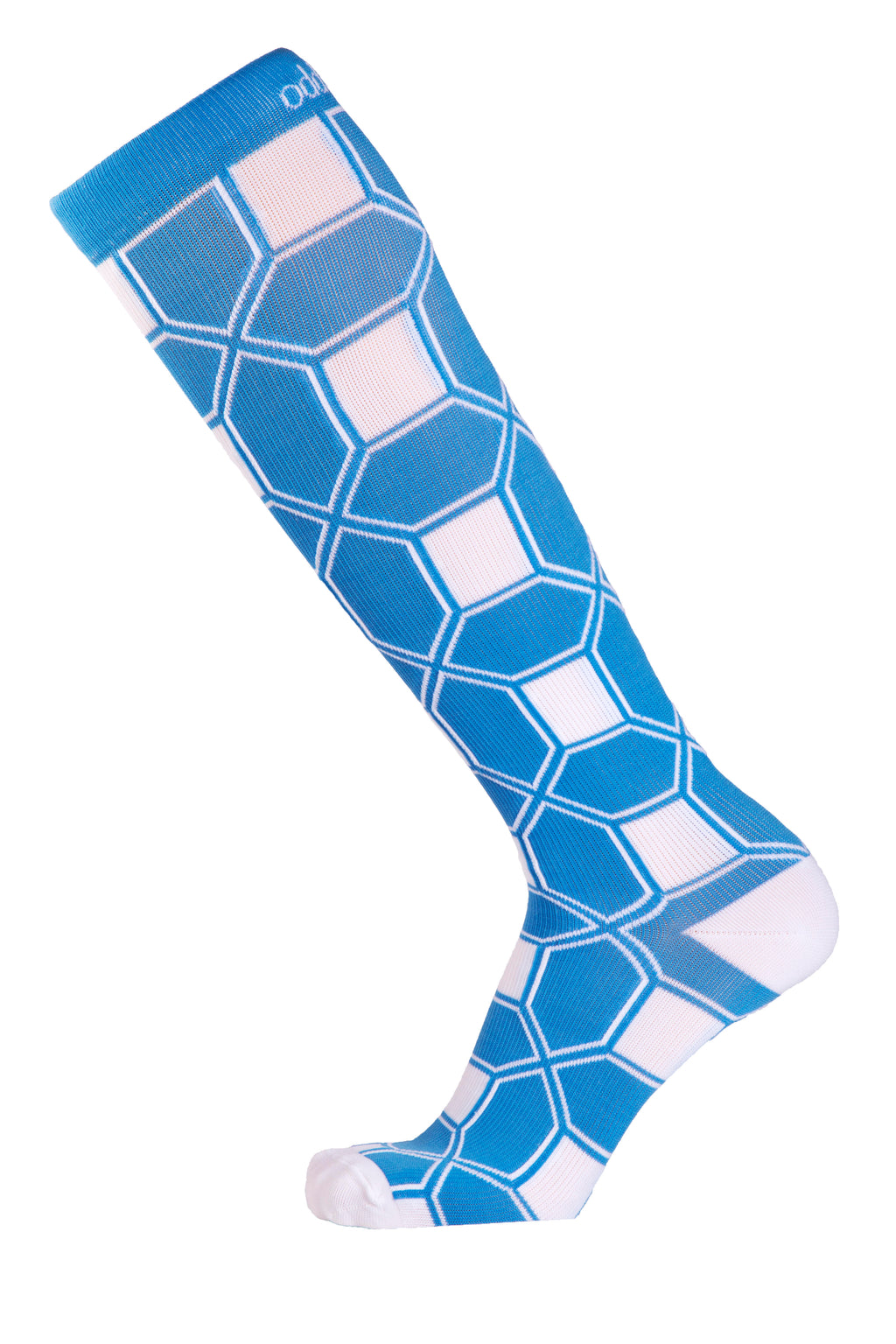 Royale Rhythm Compression Socks (15-20mmHg) - just below the knee
