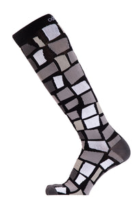 Checkmate Compression Socks (15-20mmHg) - just below the knee