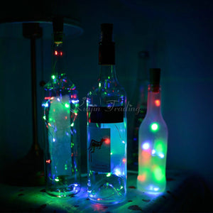 $2.88 ONLY FOR TODAY-BOTTLE  LIGHTS