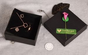 Jewelry Gift Packaging Box