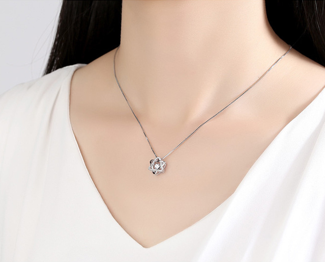 Twinkling Necklace - BUY 1 GET 1 FREE