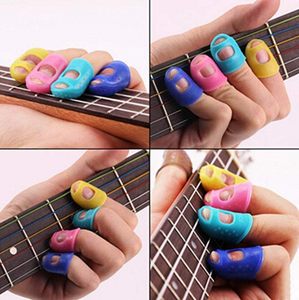 Guitar Fingertip Protector🔥Last day promotion !