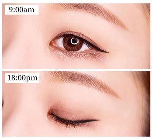 Christmas sale---Black Waterproof Eyeliner