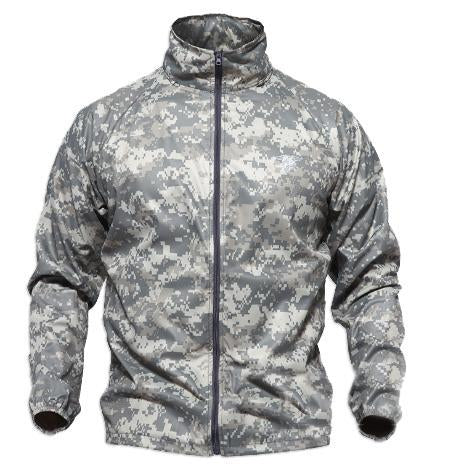 Tactical Military Waterproof Windbreaker【55% OFF+BUY 2 FREE SHIPPING】